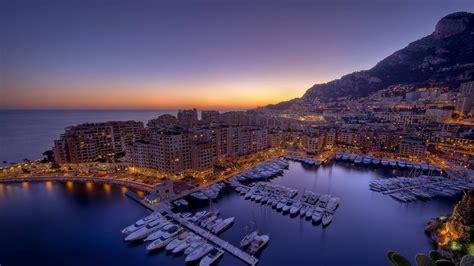 Monaco Wallpapers  Best Wallpapers
