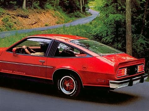 1980 Pontiac Sunbird