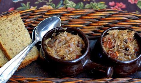 Recette Polonaise Facile  Blog De Cuisine Polska Box