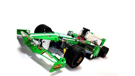 lego technic alternative lego technic 42039 alternative model grand prix racer