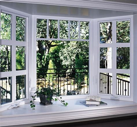 view  milgard tuscany bay windows bay window