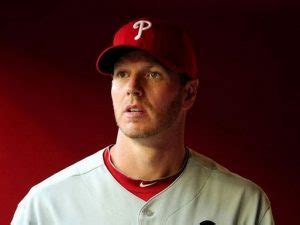 Roy Halladay Bio,Measurements,Height,Age,Facts - star9.info