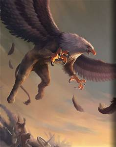 Gryphon | Heroes of Camelot Wiki | FANDOM powered by Wikia