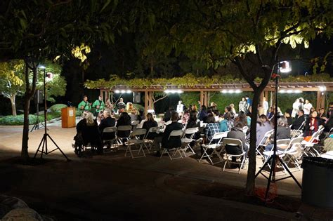 outdoor flood lighting rental for weddings events in san