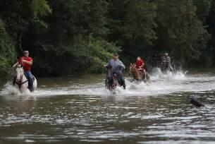 Baton Rouge Louisiana Flood
