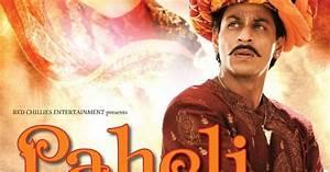 Paheli (2005)   Shahrukh Khan Hindi Movie Posters ...