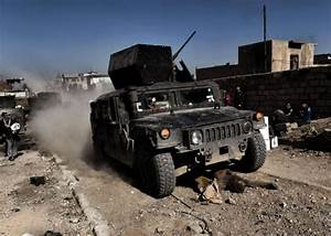 Iraq launches military operation targeting Islamic State ...
