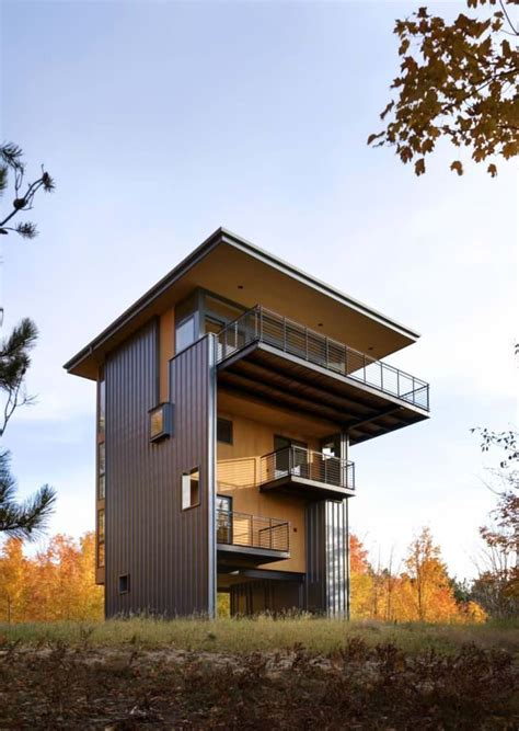 Two Story Small House Plans The Most Designs Of Concrete Tiny House Plans