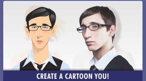 How To Cartoon Yourself