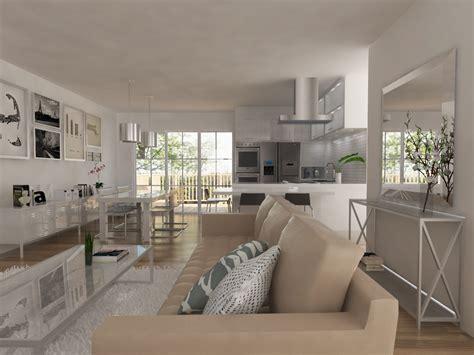 entire floor design project designed  aldesign team st floor cape  open concept