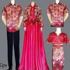butik firdaus 140908 batik dan family