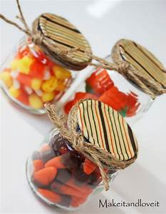 1000+ images about Baby Food Jar Crafts on Pinterest ...