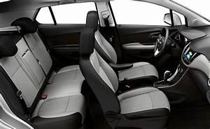 2019 Chevrolet Trax - Preview, Redesign, Exterior, Engine
