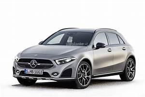 Gla Mercedes 2019 : mercedes gla nel 2020 la nuova generazione ~ Medecine-chirurgie-esthetiques.com Avis de Voitures