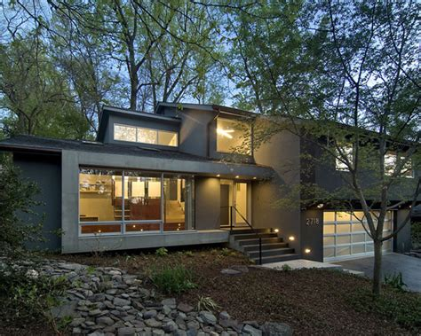 Split Level Home Design Ideas, Pictures, Remodel And Decor