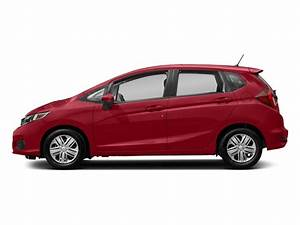 New 2018 Honda Fit Lx Cvt Msrp Prices