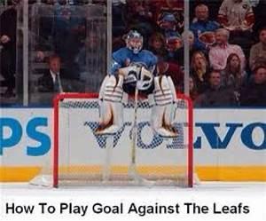 Hockey Jokes (@... Funny Hockey Goalie Quotes