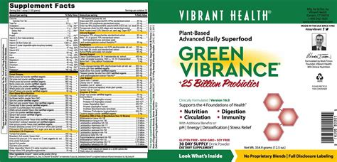 greens in powder form green vibrance alkalizing green supplement vibrant health