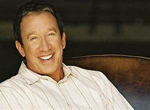 Tim Allen opens can of worms: 'Who decides when one has ...