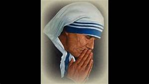 Reflections on Mother Teresa - YouTube