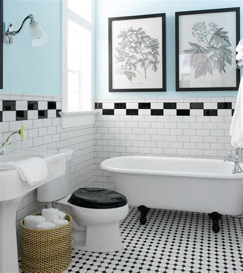 carrelage salle de bain ancien 4 1000 id233es 224 propos de salles de bains vintage sur