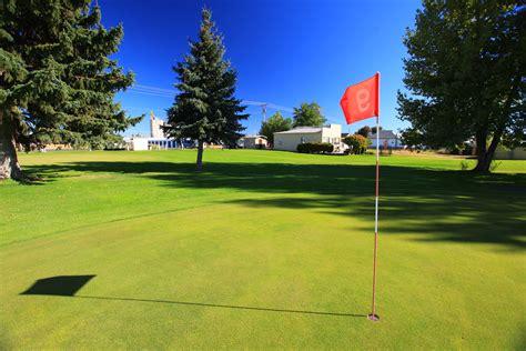 Golf Course | City of Condon