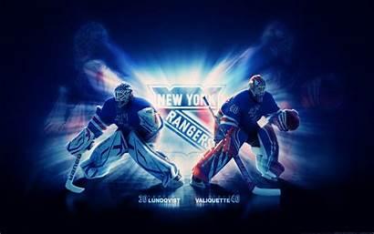 Rangers York Pc Wallpapers Backgrounds Hockey Ny