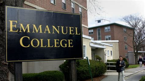 emmanuel college group issues list  demands