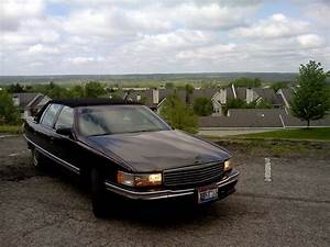 1995 Cadillac Deville By Tailsfurse On Deviantart