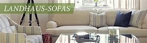Klassische Sofas Im Landhausstil : schlafsofa landhausstil mit bettkasten m belideen ~ Michelbontemps.com Haus und Dekorationen