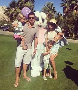 Easter 2017: The Cutest Celebrity Family Snaps | PEOPLE.com