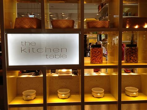 the kitchen table w hotel taipei world of yslin 食記 the kitchen table 下午茶 w hotel taipei