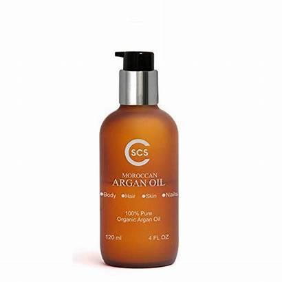 Skin Oil Argan Moroccan Eczema Therapy Aging