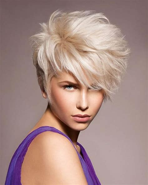 Ultra Pixie Hairstyles 25 ultra hairstyles pixie haircuts hair color