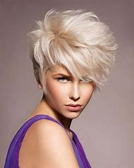 Pixie Hairstyles for Short Hair Color Ideas