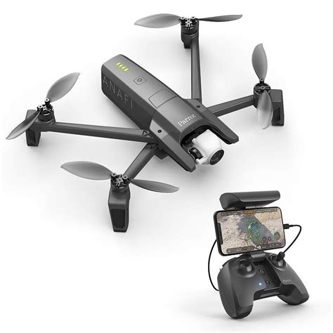 buy parrot anfai  foldable drone aerofly drones
