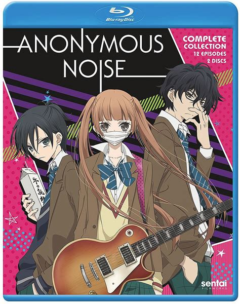 buy bluray anonymous noise blu ray archoniacom