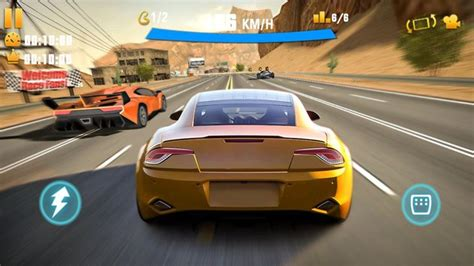 5 Car Racing Games To Feel The Need For Speed