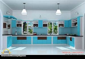 home interior design ideas kerala home design and floor With images of interior house designs