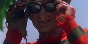 16 Things You Didn't Know About Freddy Krueger