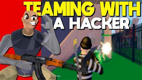 teamed   hacker  strucid youtube
