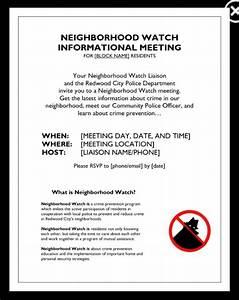 block party invitation templates neighborhood watch flyer template the neighbourhood