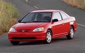 Honda Civic 2002 : 2002 honda civic information and photos zombiedrive ~ Dallasstarsshop.com Idées de Décoration