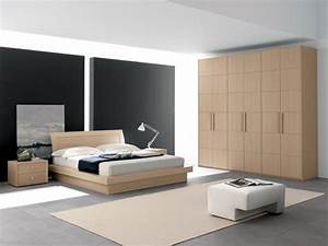 Simple bedroom interior design and decorations ideas for Interior bedroom design furniture