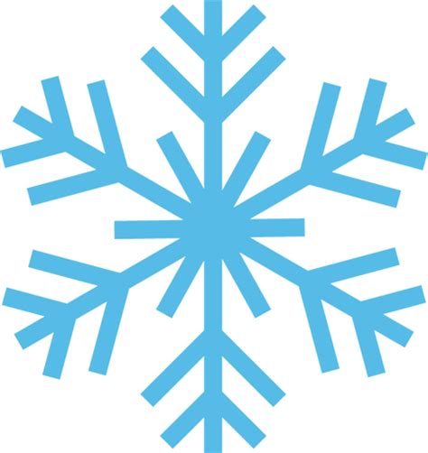 Transparent Background Snowflake Logo Png by Snowflake Icon Iconshow