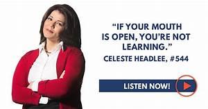 Celeste Headlee... Celeste Headlee Quotes