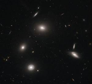 NASA - Hubble Traps Galactic Fireflies