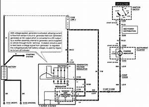 Charging System Circuit Diagram Needed