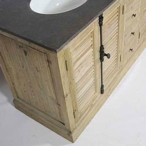 Meuble Salle De Bain 90 : meuble salle de bain 90 cm ~ Teatrodelosmanantiales.com Idées de Décoration