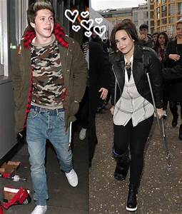Demi Lovato Admits She Has The Hots For Niall Horan ...
